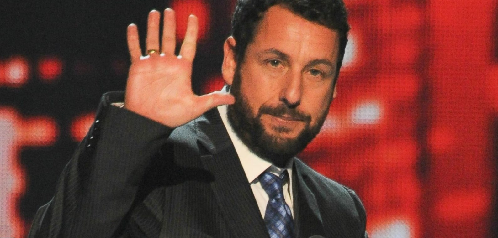 Adam Sandler Height, Weight and Body Measurements