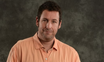 Adam Sandler - Height, Weight and Body Measurements