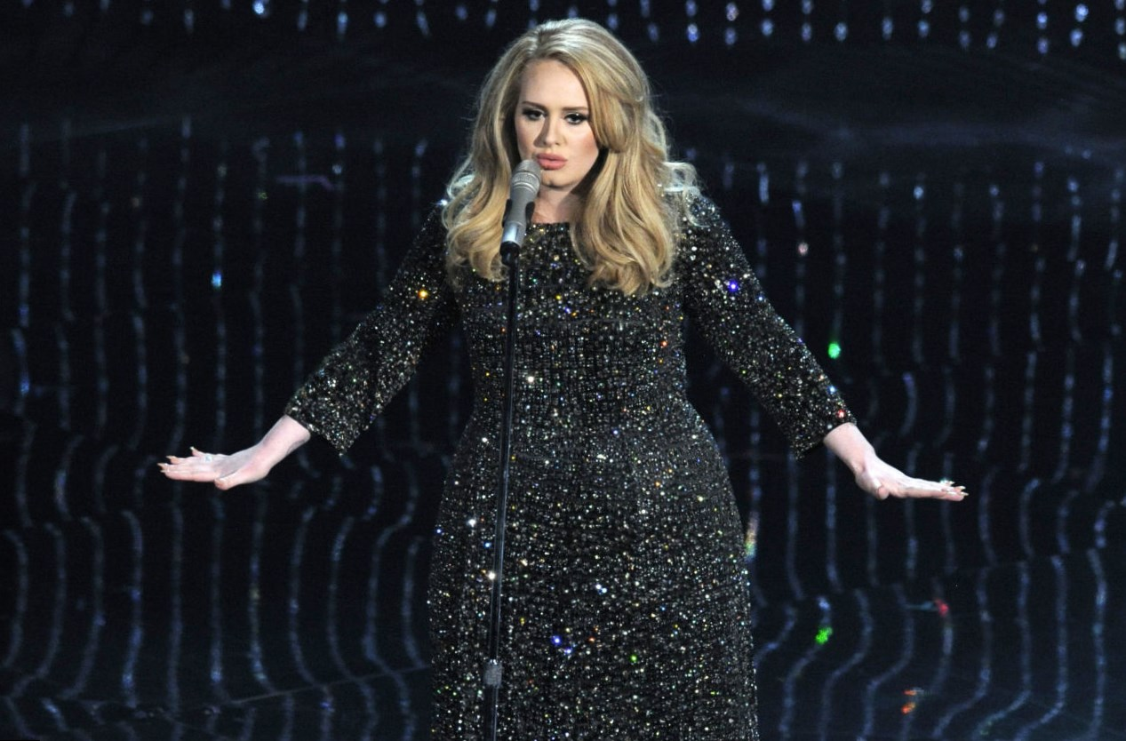 Adele Height, Weight and Body Measurements
