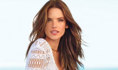 Alessandra Ambrosio Body Measurements