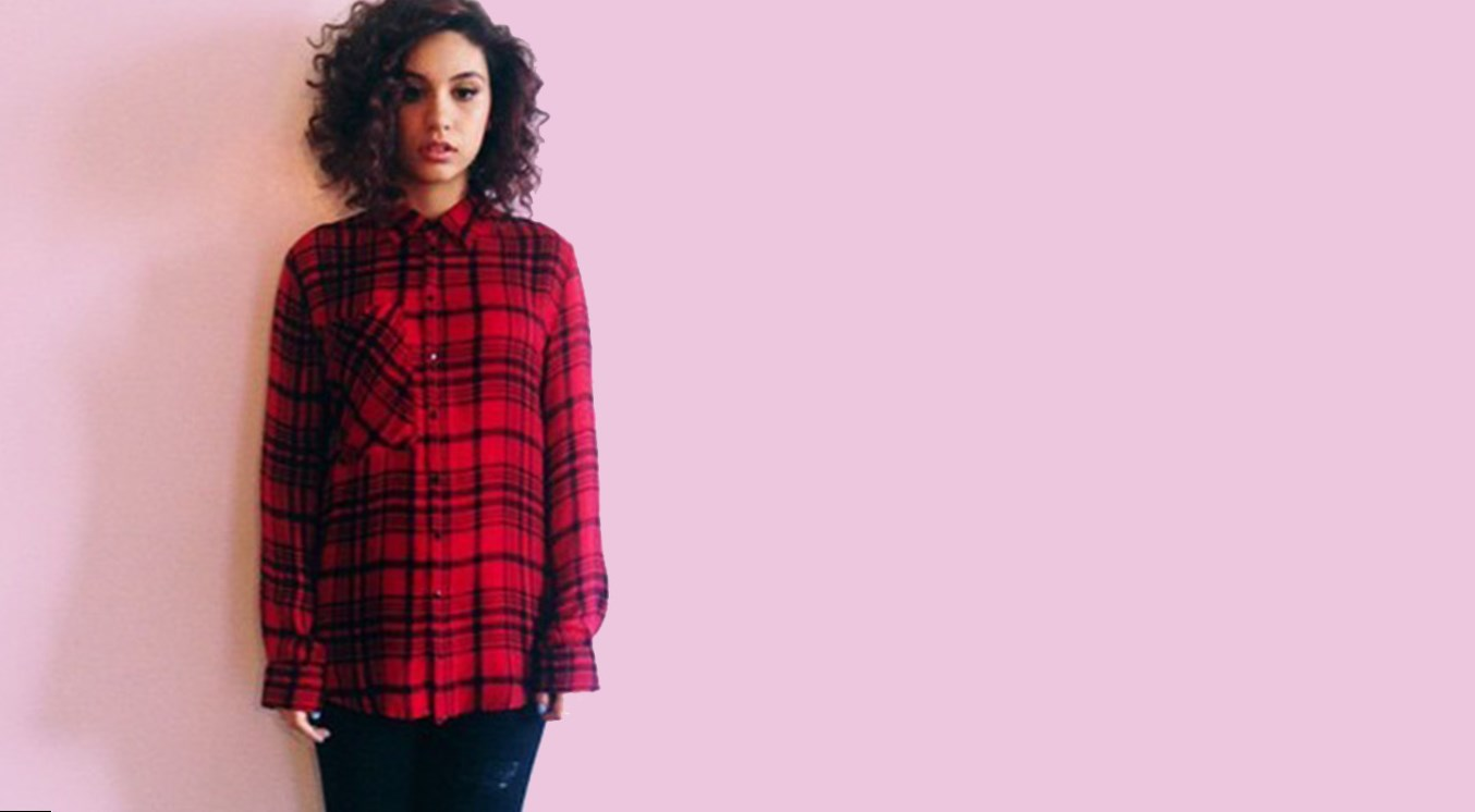 Alessia Cara  Height, Weight and Body Measurements