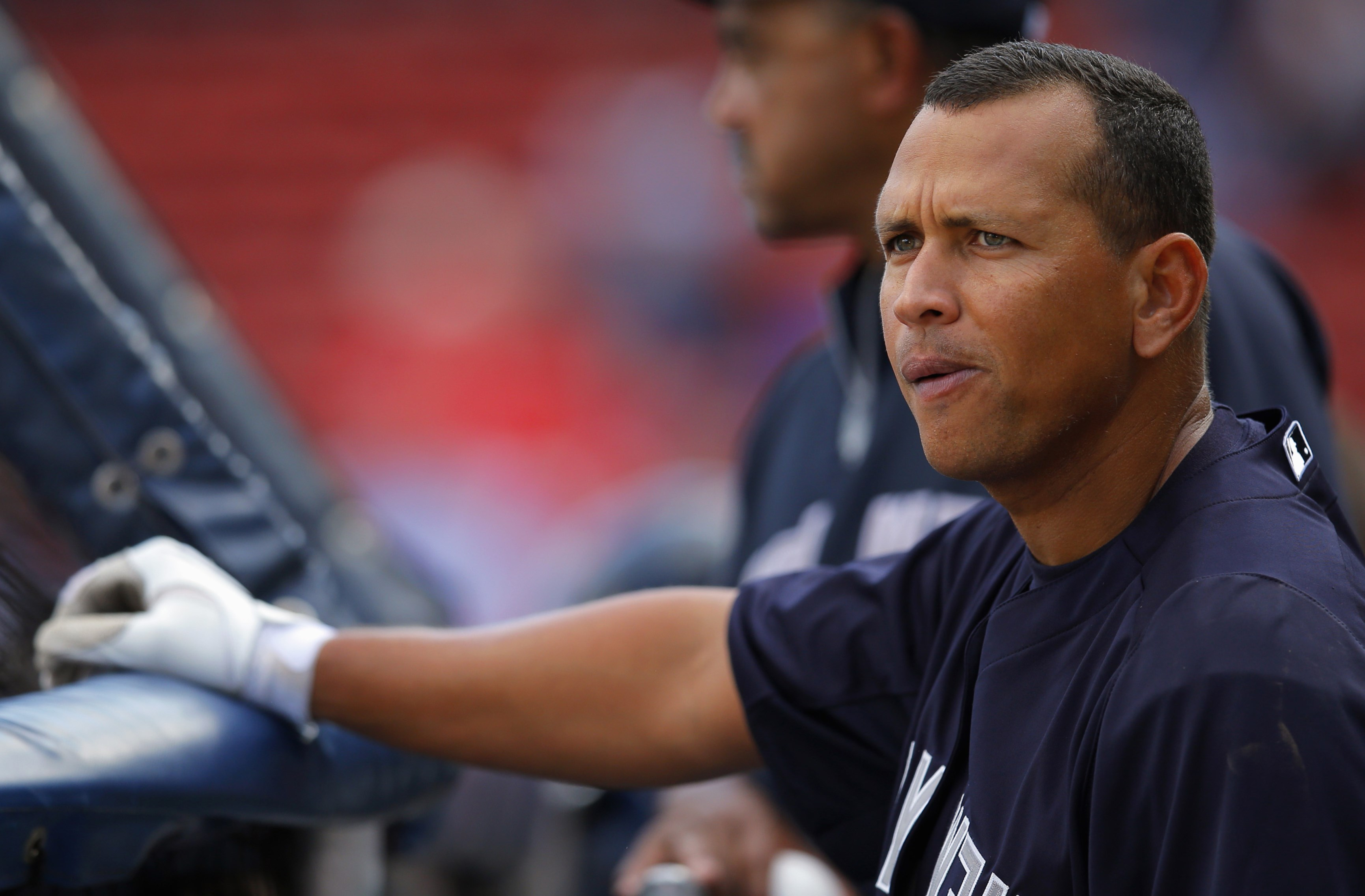 Alex Rodriguez - Height, Weight and Body Measurements