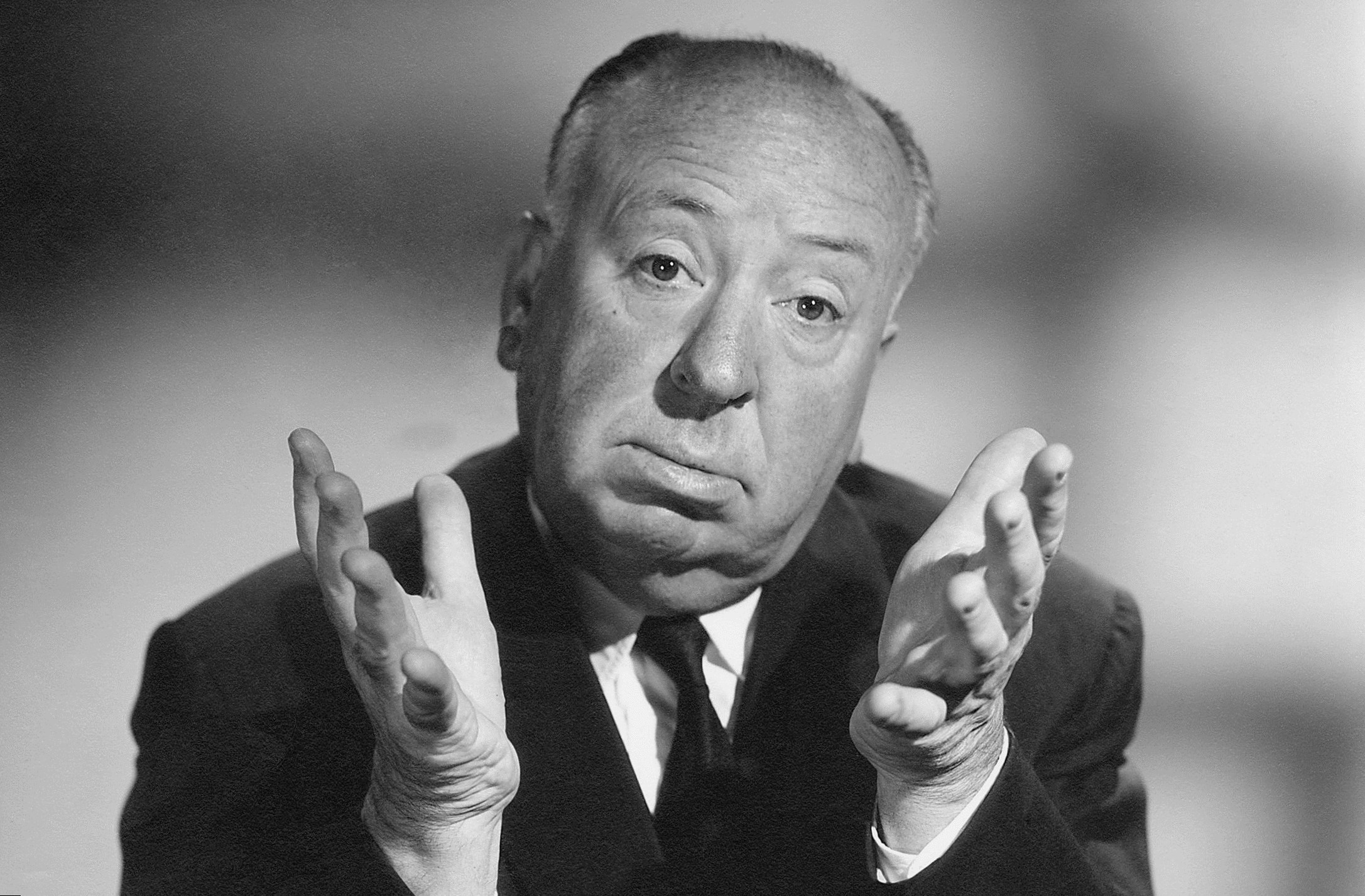 Alfred Hitchcock - Height, Weight and Body Measurements