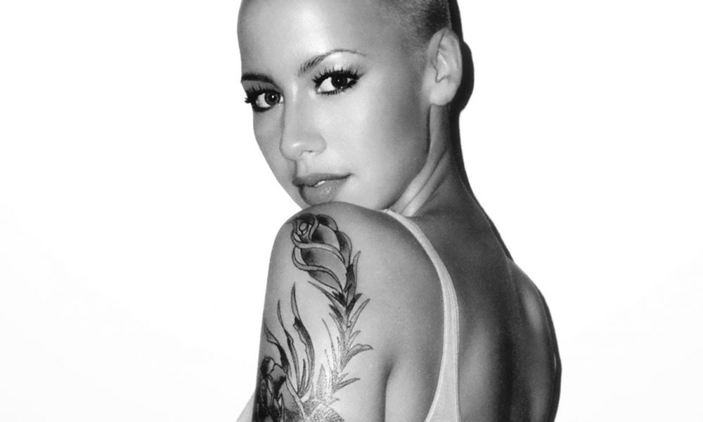 34d6bf5ca Amber Rose Height