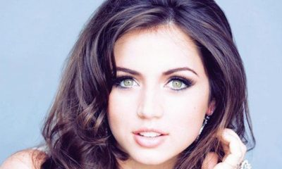 Ana de Armas Height, Weight and Body Measurements
