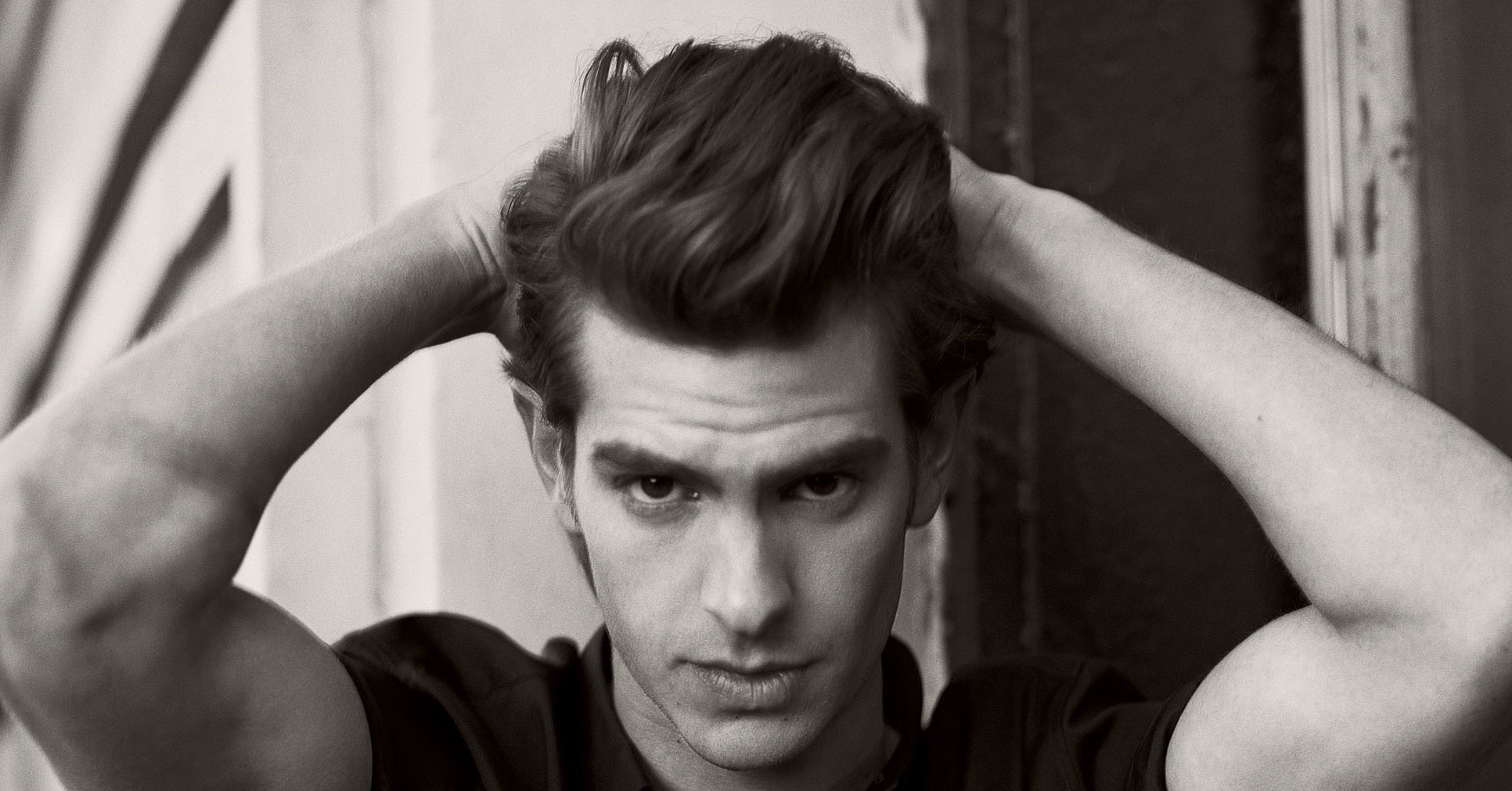 Andrew Garfield  Height, Weight and Body Measurements