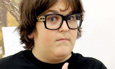 Andy Milonakis Height, Weight and Body Measurements