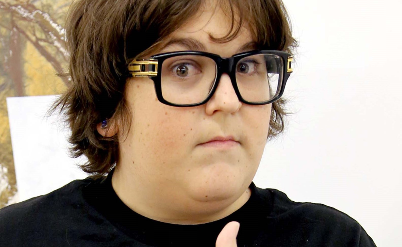 Andy milonakis dating