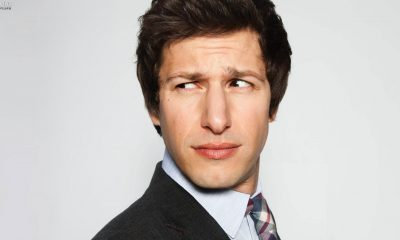 Andy Samberg Height, Weight and Body Measurements