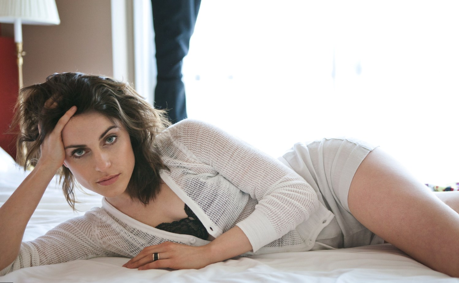 Antje Traue Height, Weight and Body Measurements