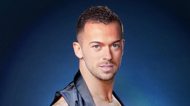 Artem Chigvintsev Height, Weight, Age and Body Measurements