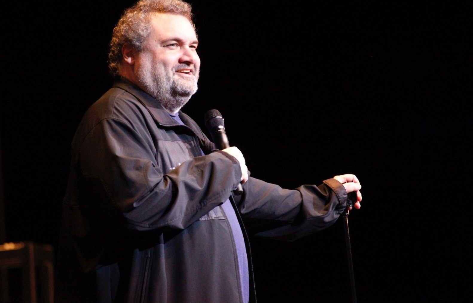 Artie Lange Height, Weight and Body Measurements