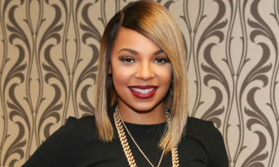 Ashanti Height, Weight and Body Measurements