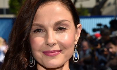 Ashley Judd Body Measurements