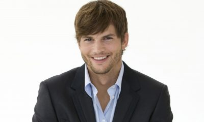 Ashton Kutcher - Height, Weight and Body Measurements