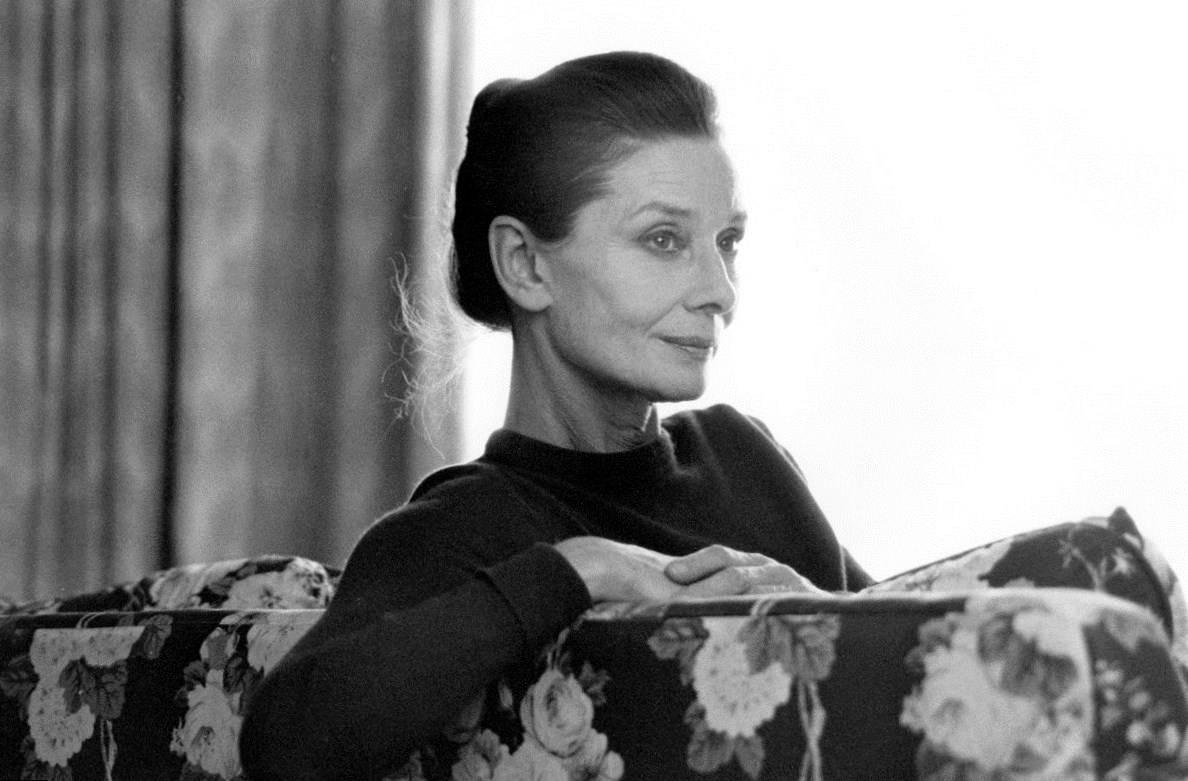 Audrey Hepburn Height, Weight and Body Measurements