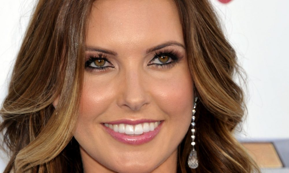 Audrina Patridge Height Weight Age And Body Measurements