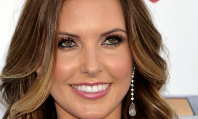 Audrina Patridge - Height, Weight and Body Measurements