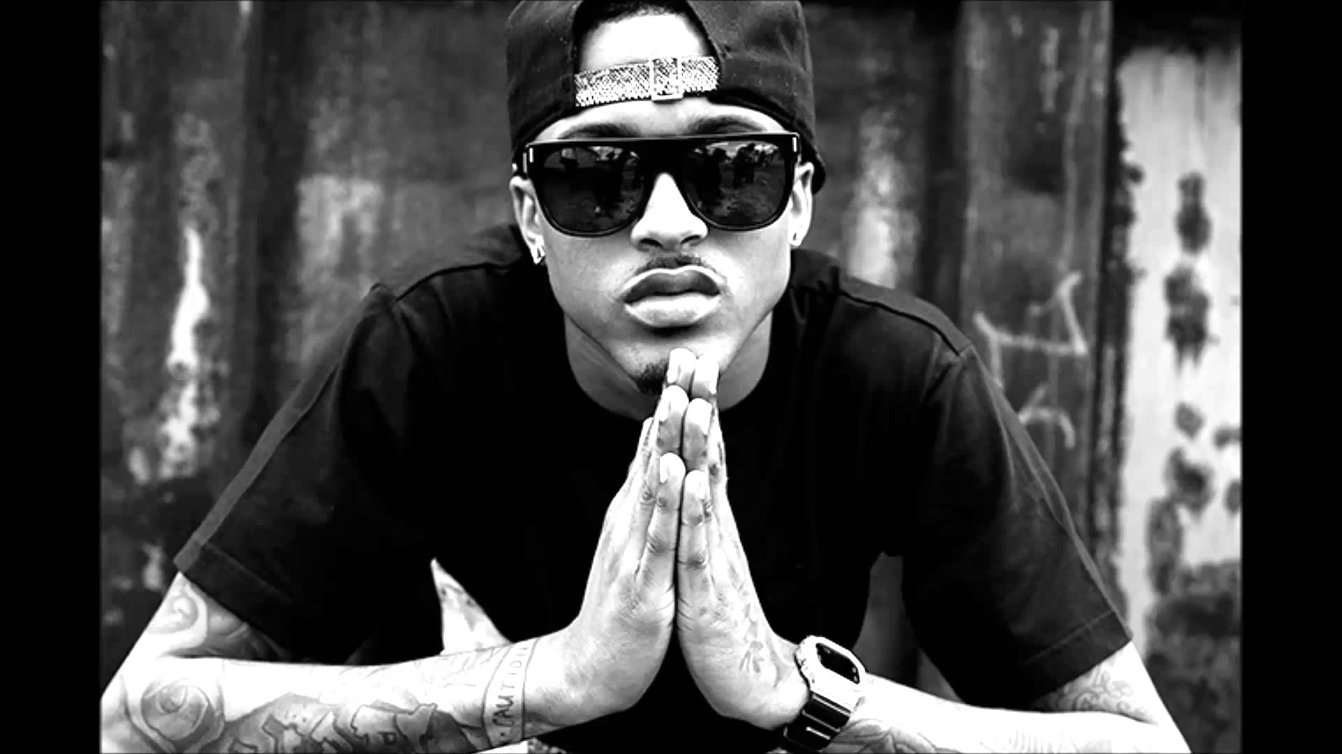 August Alsina  Height, Weight and Body Measurements