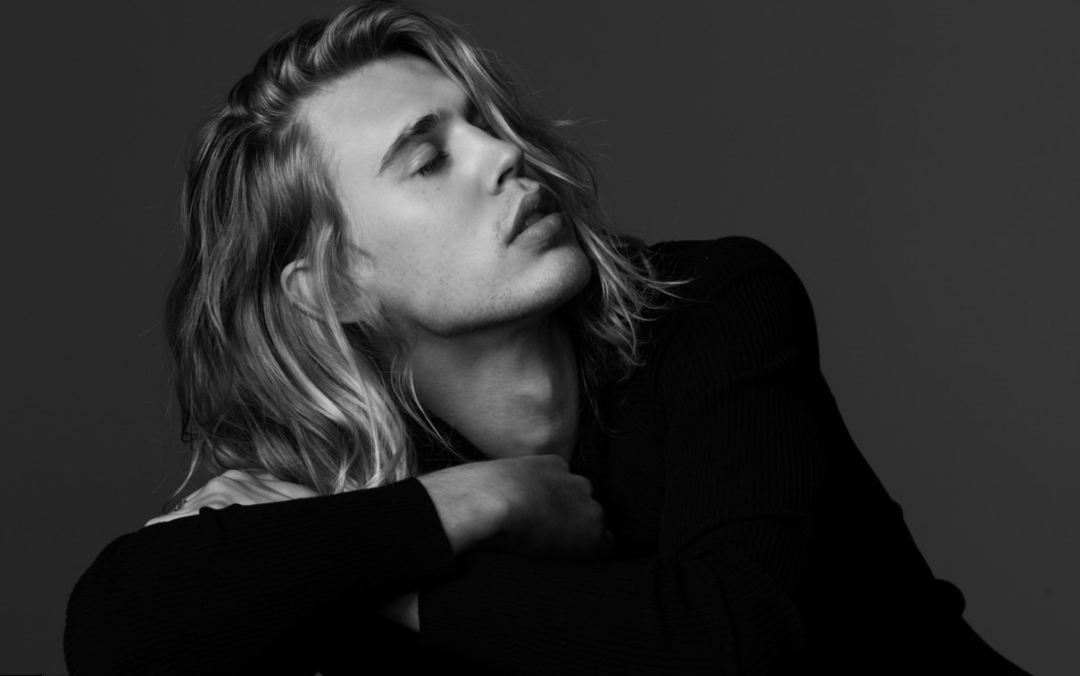 Austin Butler  Height, Weight and Body Measurements