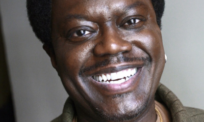 Bernie Mac Height, Weight and Body Measurements