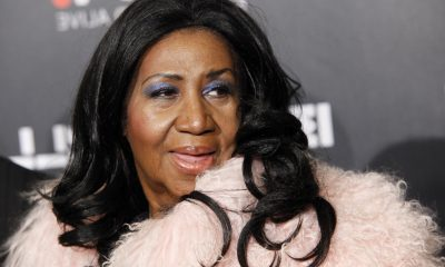 Aretha Franklin Height, Weight and Body Measurements