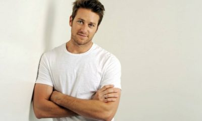 Armie Hammer Height, Weight and Body Measurements