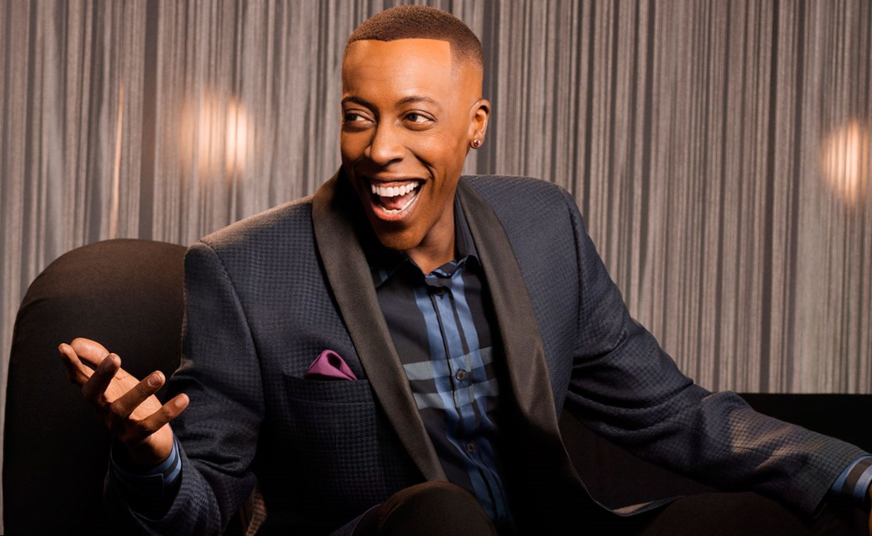Arsenio Hall Height, Weight and Body Measurements