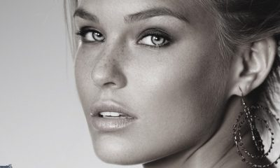 Bar Refaeli Height, Weight and Body Measurements