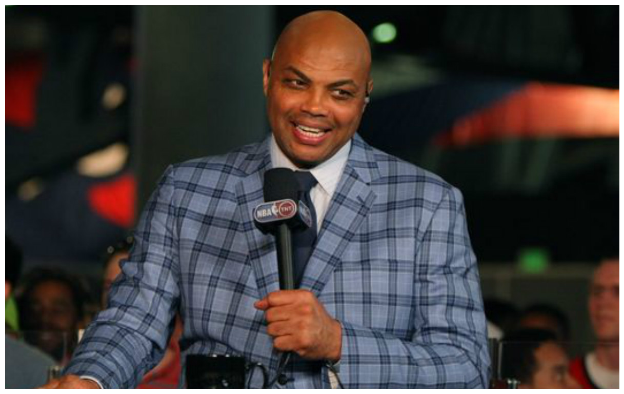 Barkley Height, Weight and Body Measurements