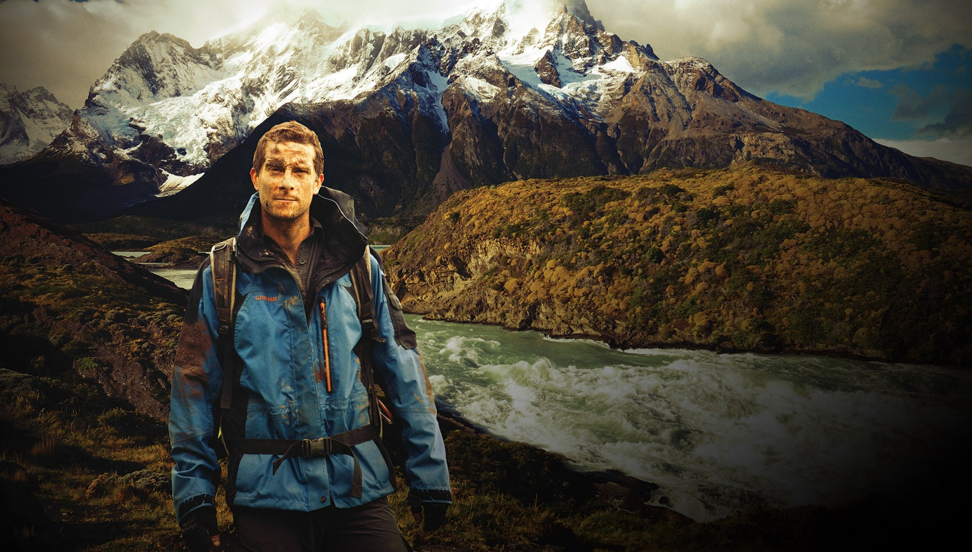 Bear Grylls Height Weight Age And Body Measurements