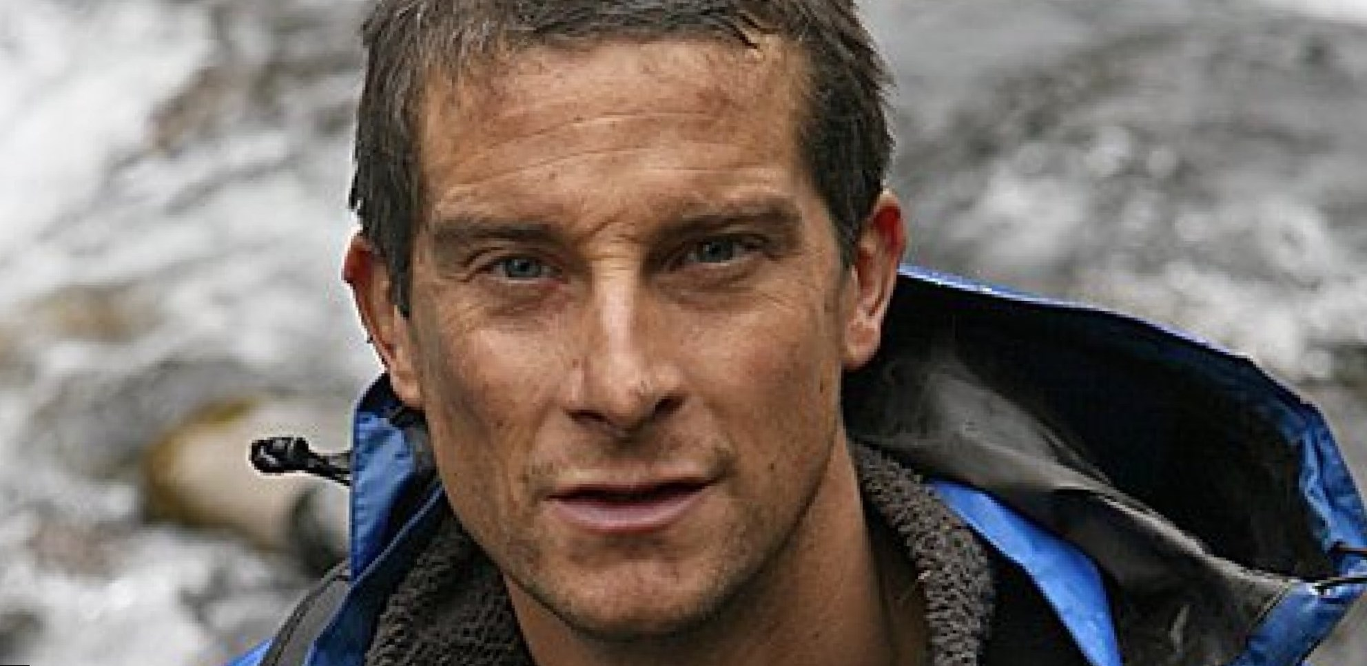 Bear Grylls Height, Weight and Body Measurements