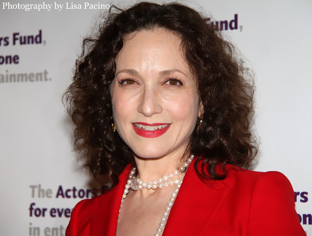 Bebe Neuwirth Nude Photos 72