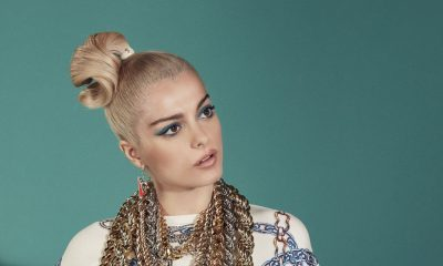 Bebe Rexha Height, Weight and Body Measurements