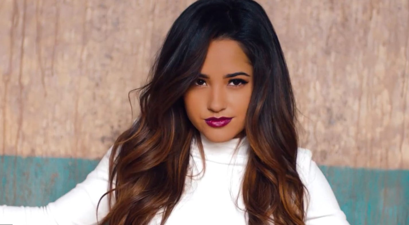 Becky G  Height, Weight and Body Measurements