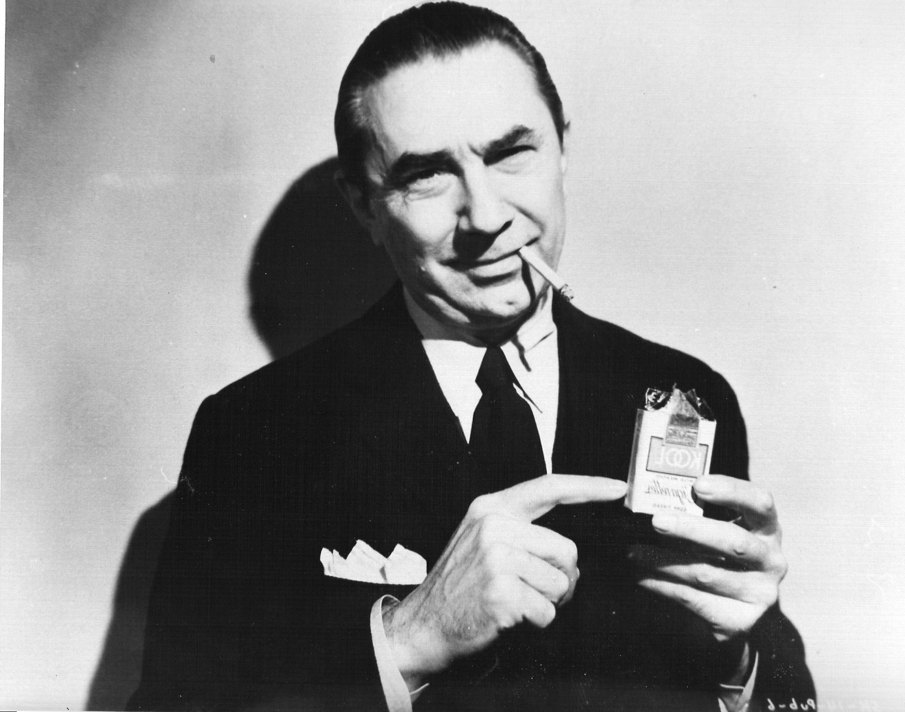 Bela Lugosi  Height, Weight and Body Measurements