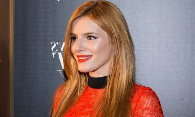 Bella Thorne Height, Weight and Body Measurements