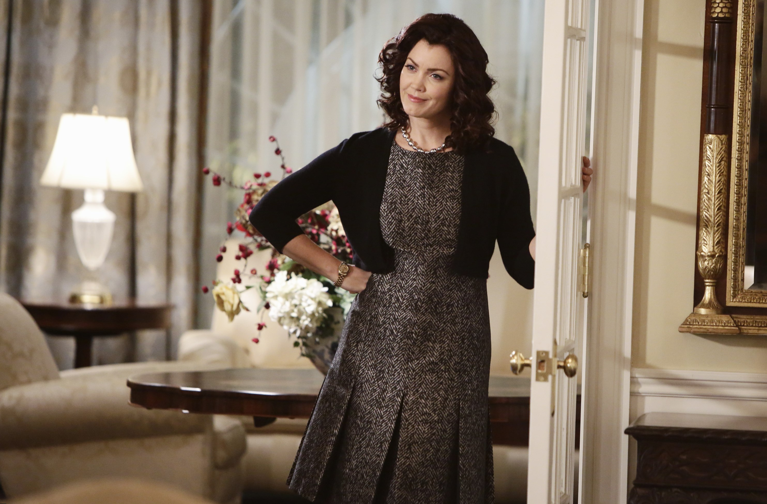 Bellamy Young Height, Weight and Body Measurements