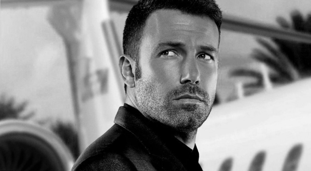 Ben Affleck Height, Weight, Age and Body Measurements