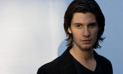 Ben Barnes Height, Weight and Body Measurements