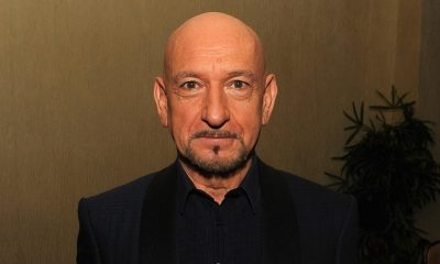 Ben Kingsley Height, Weight and Body Measurements