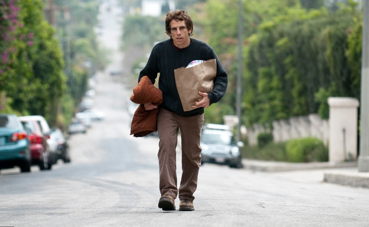 Ben Stiller Weight
