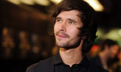 Ben Whishaw Height, Weight and Body Measurements