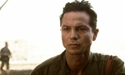Benjamin Bratt Height, Weight and Body Measurements