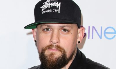 Benji Madden body measurements