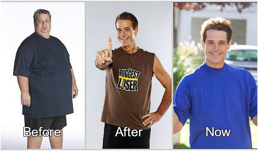 biggest loser usa seasons winners