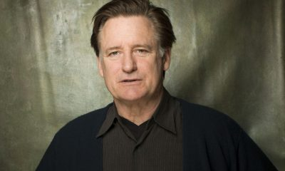 Bill Pullman body measurements