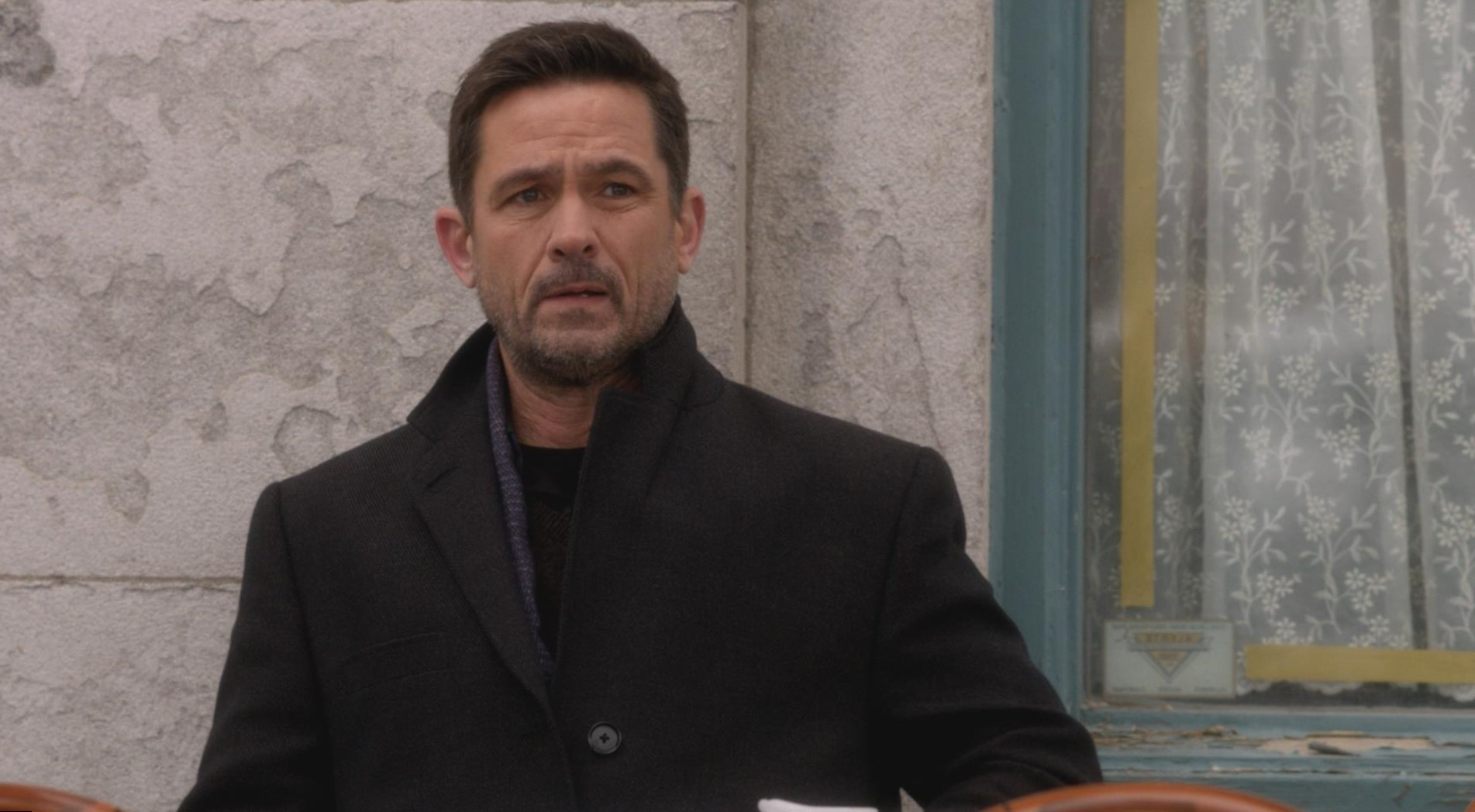 Billy Campbell Height, Weight, Age and Body Measurements
