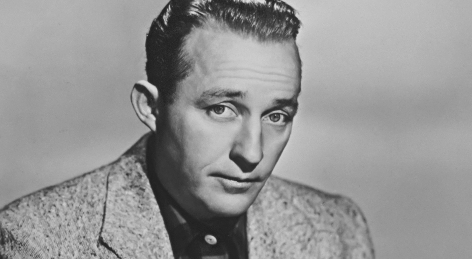 Bing Crosby Height, Weight, Age and Body Measurements