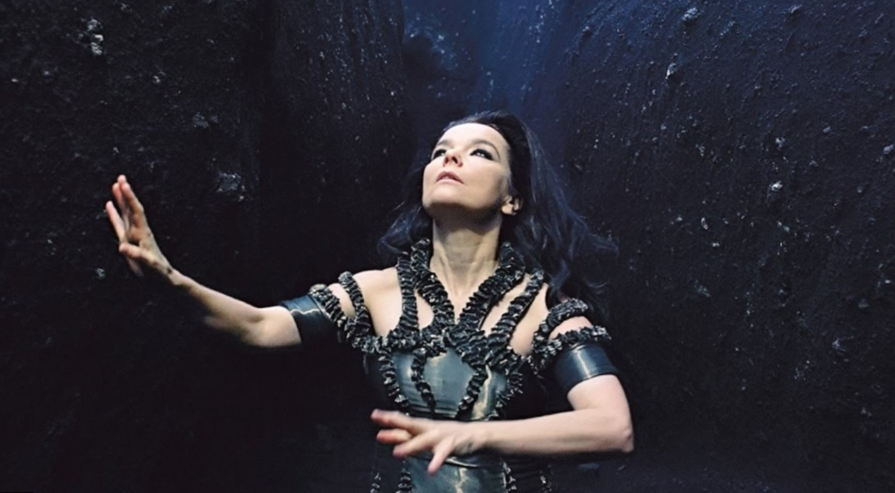 Bjork Height, Weight, Age and Body Measurements